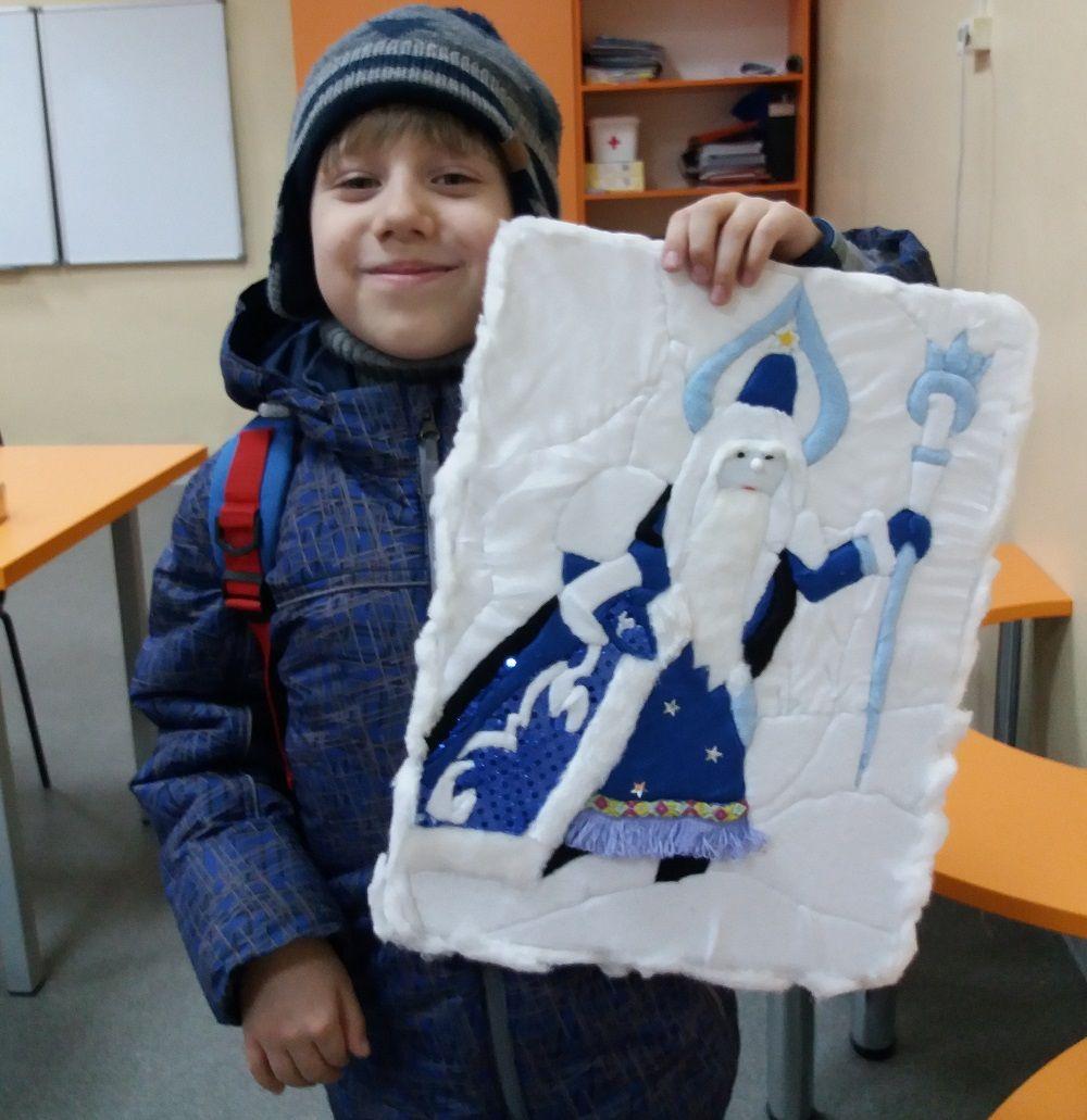 «Новогодний переполох». Воспитанники ДЮТТ подготовились к участию в областном конкурсе