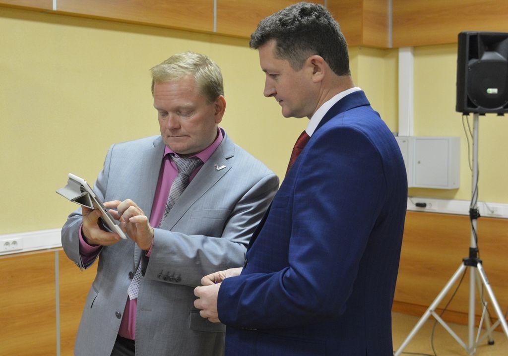 ДЮТТ принял участие в специализированном  форуме и выставке «ТехноЭкспо»