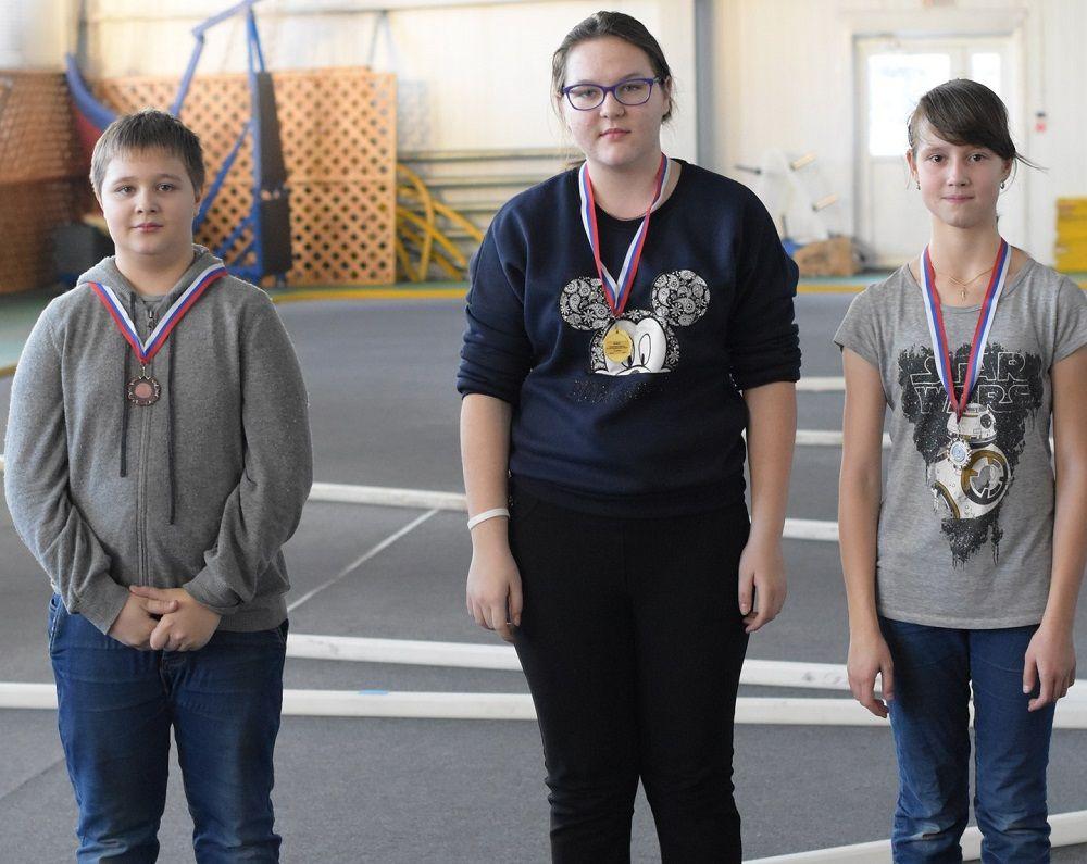Автомоделисты из Златоуста завоевали призовые места на Кубке Тюменской области