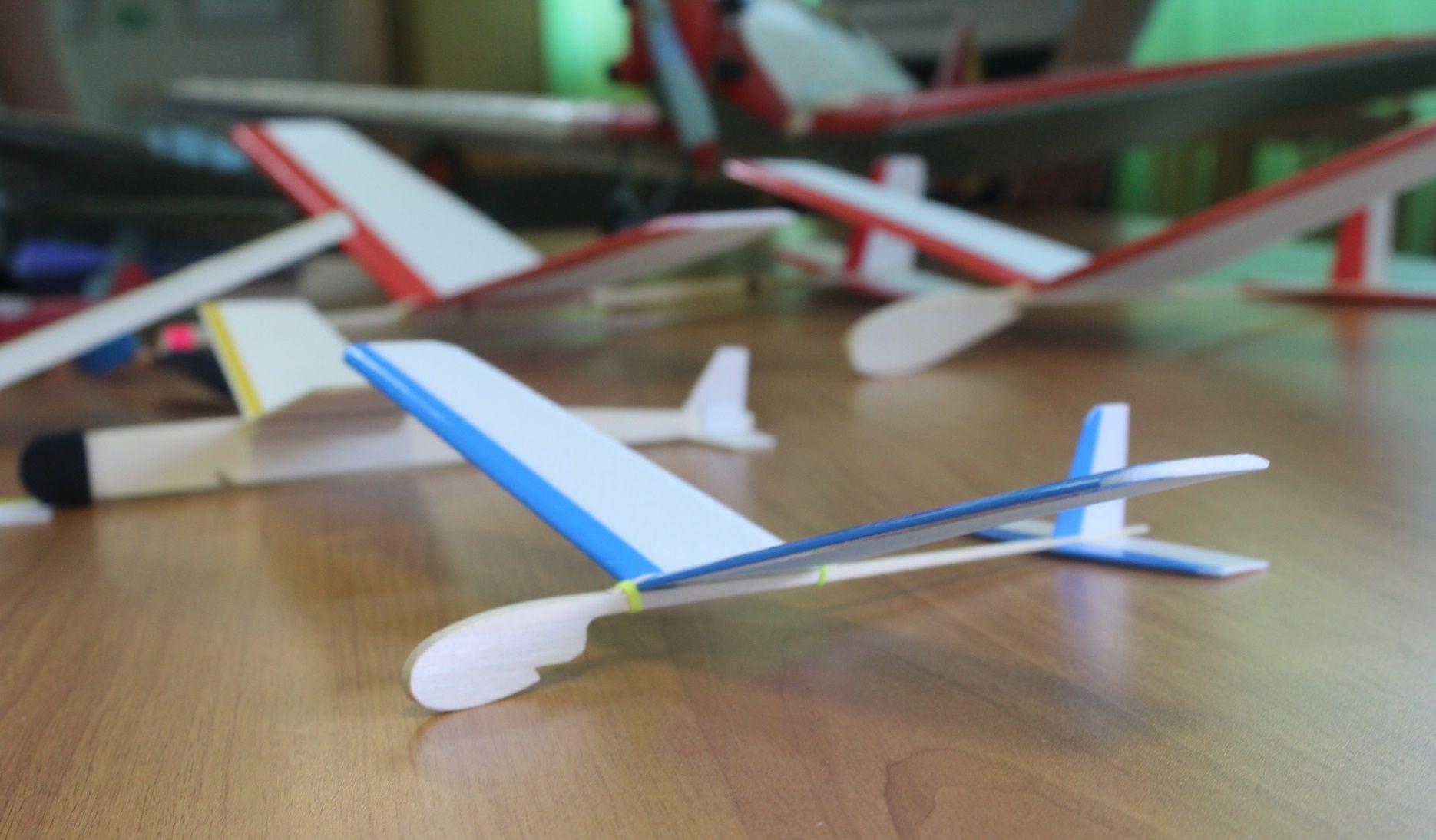 Кунашакский муниципальный район стал пилотной площадкой по реализации проекта «Авиамодельный кружок в начальной школе»