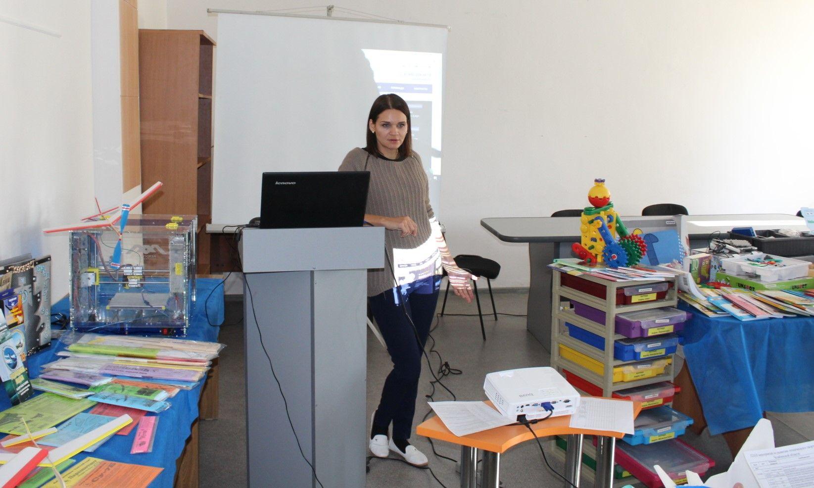 «Авиамодельный кружок в начальной школе». В Челябинске состоялась первая рабочая встреча и мастер-класс для педагогов