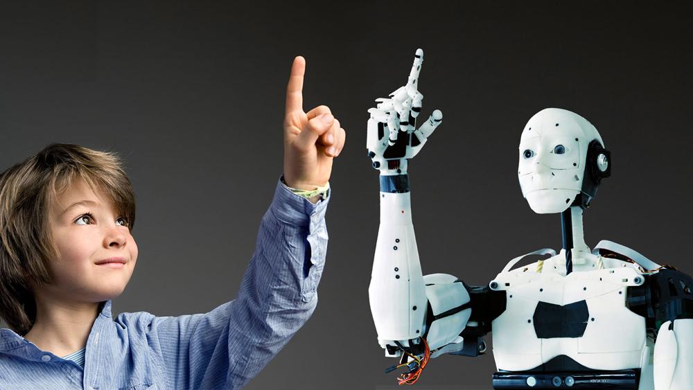 Киборги наступают! Общественные заведения, где персонал заменили… роботы