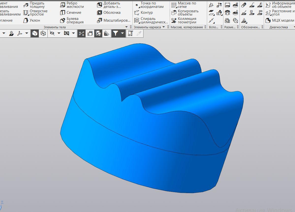 3D моделирование. Как проходят занятия