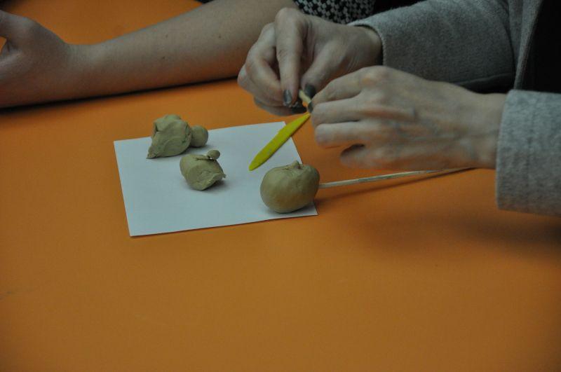 Папье-маше, рельеф, 3D печать и Saga… В Челябинске педагоги учились 3D-моделированию