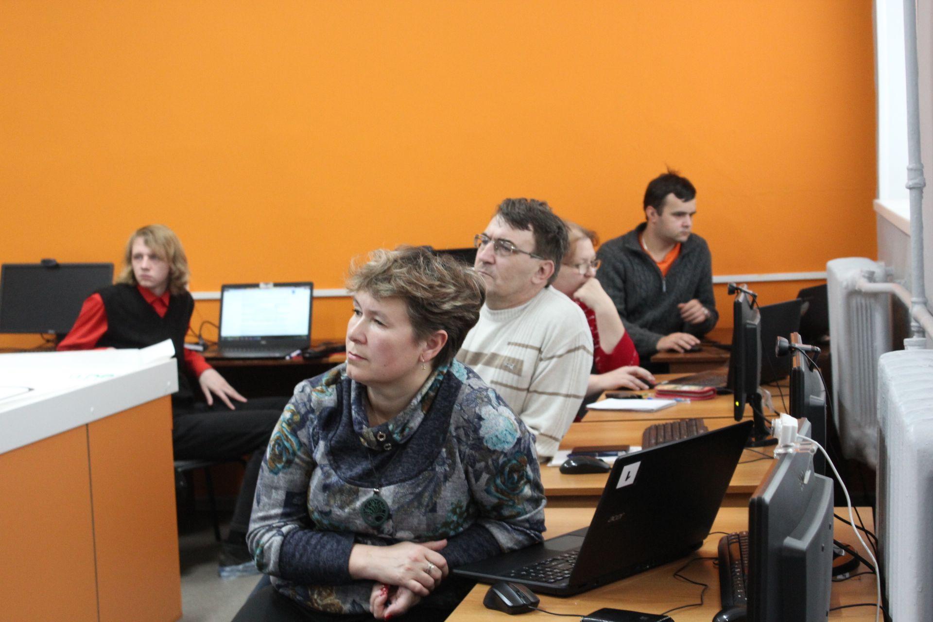 Научить компьютер видеть! В Челябинске обучили основам компьютерного зрения