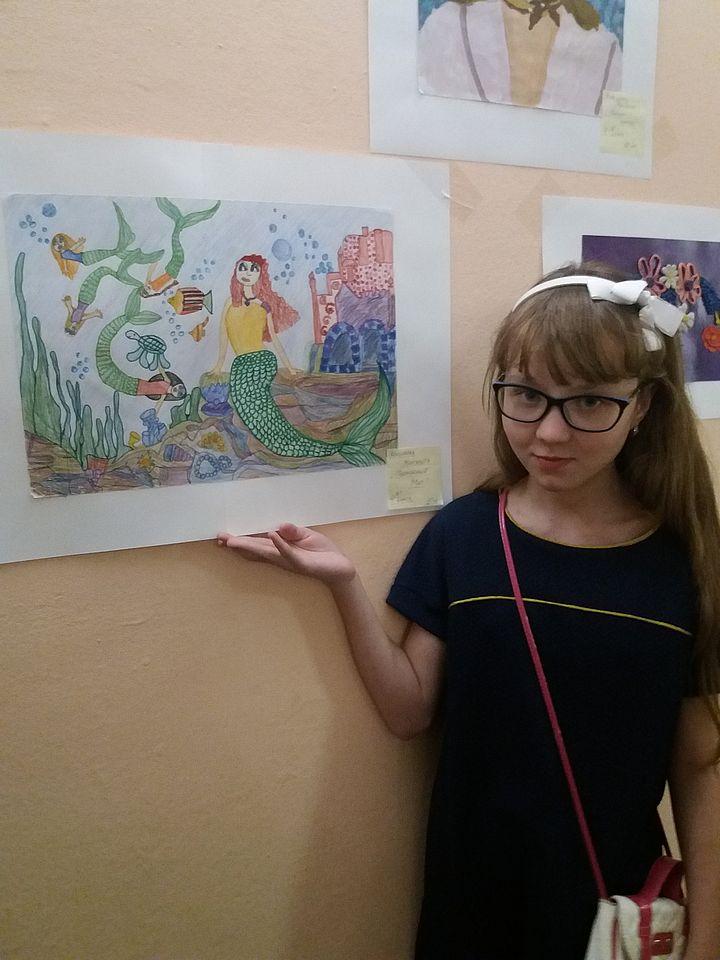«Калейдоскоп»: итоги работы студии за 2017-2018 гг.