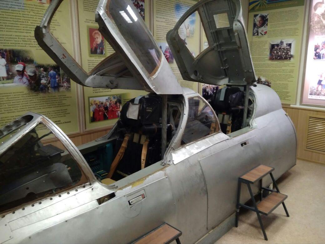 22 июня состоится экскурсия в музей ЧВВАКУШ