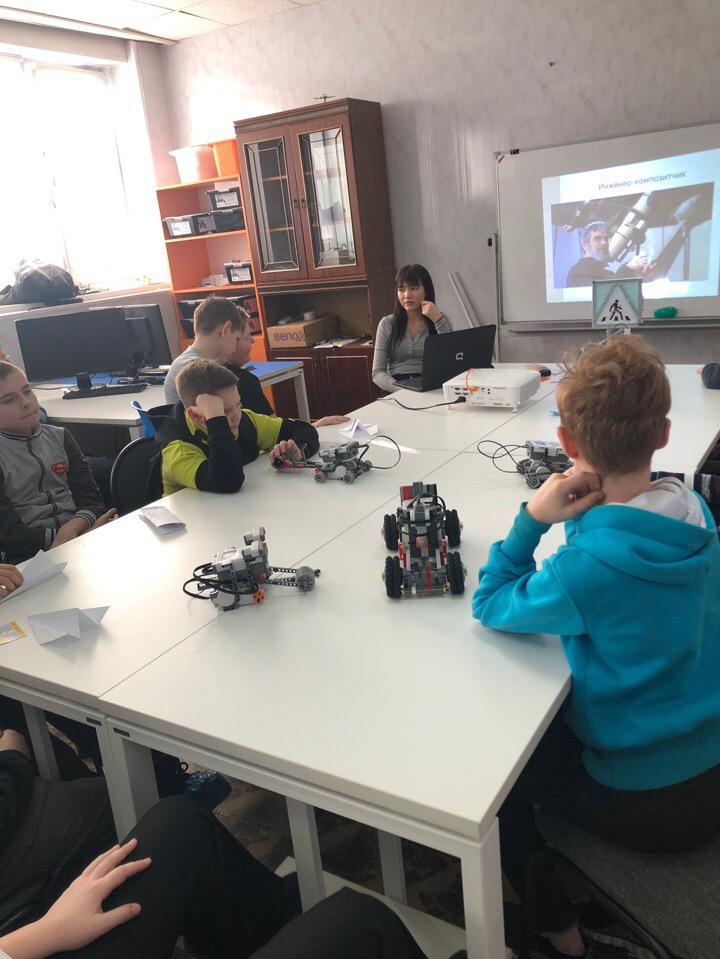 Детское техническое творчество – это… Фотоотчет