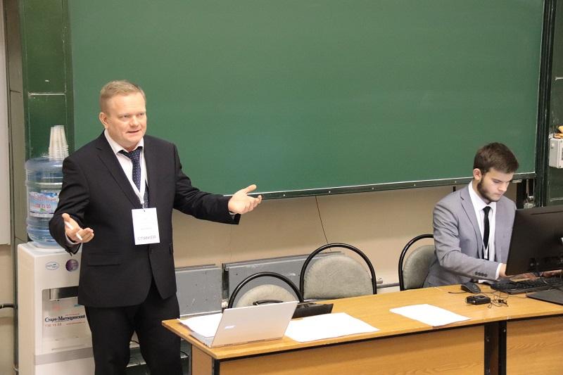 Это успех! Опыт наставничества позволил южноуральцу выступить экспертом на всероссийском уровне
