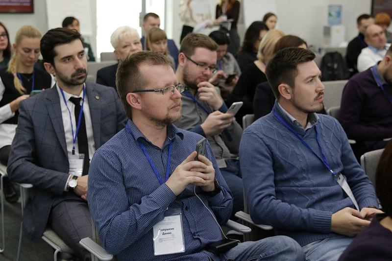 В Сколково прошла образовательная сессия для руководителей сети детских технопарков «Кванториум»