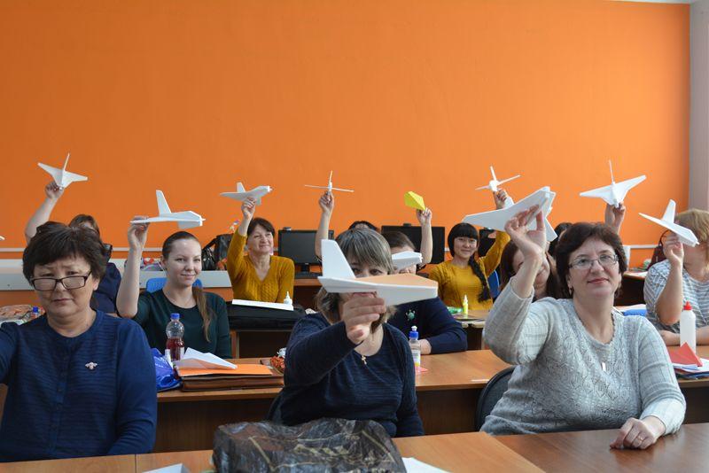 Авиамоделизм за три дня. Конструировать самолеты можно научить даже дошкольника!