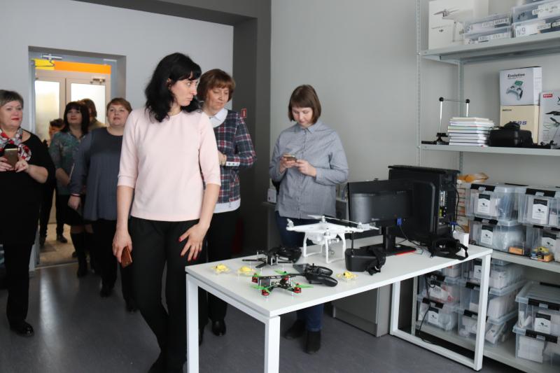 Грядущие перемены. В Челябинске обсудили детали открытия снежинского технопарка