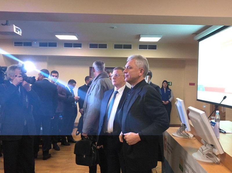 Первые шаги к «Умному городу». В Челябинске появится центр цифровой подготовки