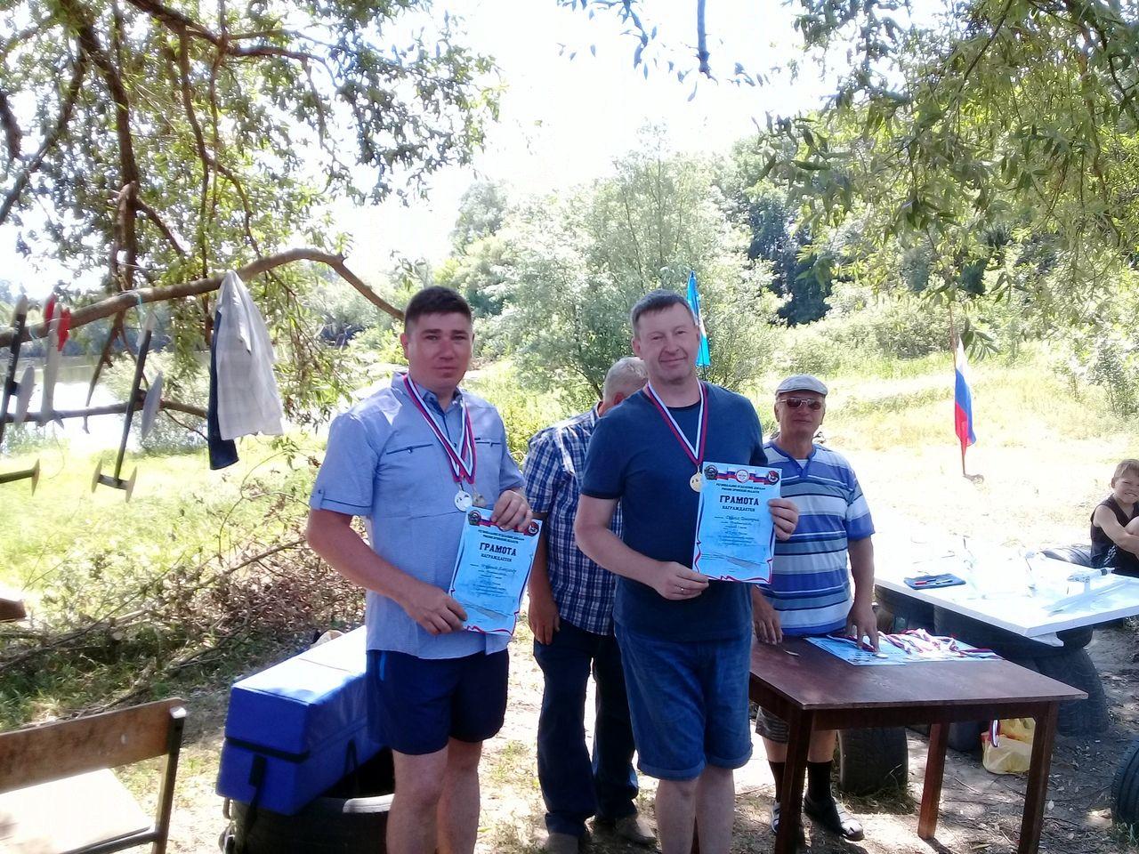 22 медали привезла наша сборная с Всероссийских соревнований по судомоделизму. Первое интервью участников