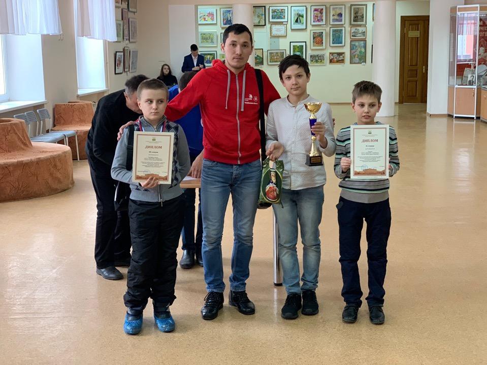 Поколение «engineers». В Челябинске проходит фестиваль технического творчества