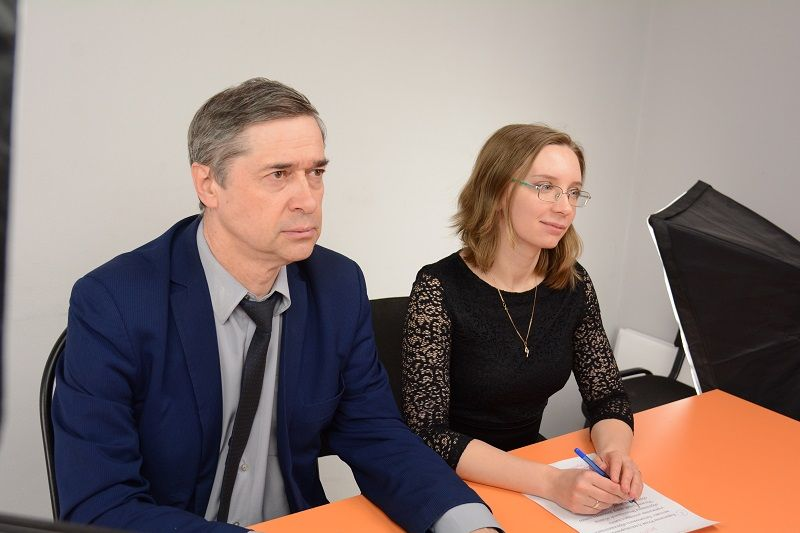 В Челябинске рассказали об интегрированном образовании