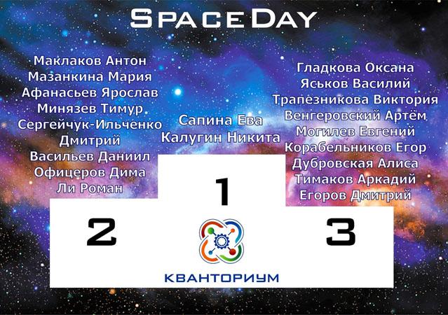 В космос с технопарком «Кванториум»! Как прошел День космонавтики в Магнитогорске?