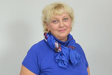 Елена Валерьевна Андрющенко